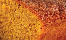 14 - Pumpkin Bread For All