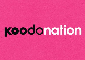 KoodoNation: The MicroVolunteering Nation
