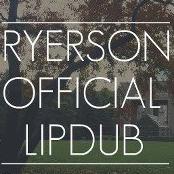 Final Warning: Ryerson's Official Lipdub