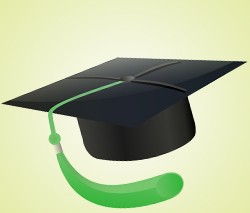 Today is your last day to apply to graduate without a late fee! [How-to]