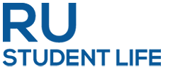 RU Student Life logo