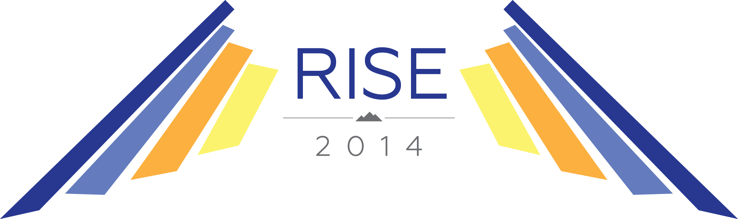 Rise Logo Colour