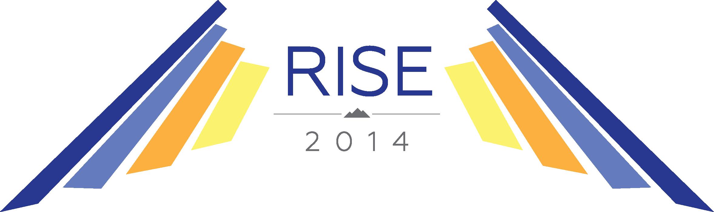 Rise Logo Colour