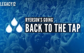 Ryerson's Going Back to the Tap