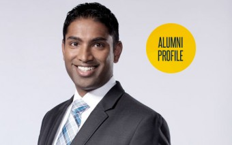 Steven D'Souza: From Convocation to Canadian Broadcasting Corporation