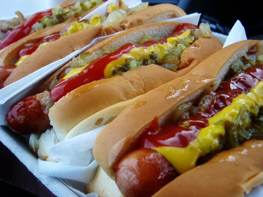 Ryerson S Untold Stories The Hot Dog Stand Ru Student Life