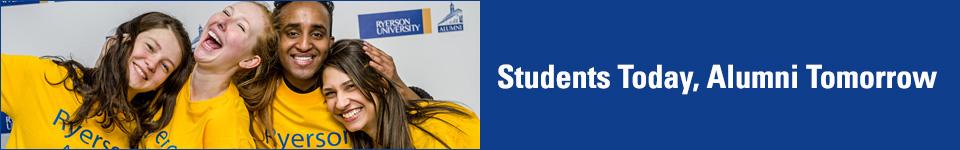 AR2014 - StudentsAlumni Banner