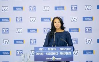Alumni Spotlight: Carli Yim