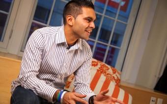 Alumni Spotlight: Ryan Coehlo