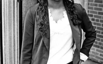 Alumni Spotlight: Tharsy Selvanantham
