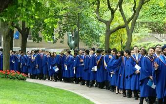 Advice to Graduates from Jen G
