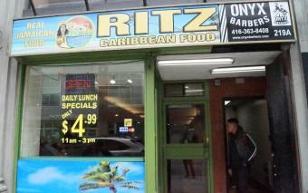STUDENT EATS: Ritz Caribbean Restaurant