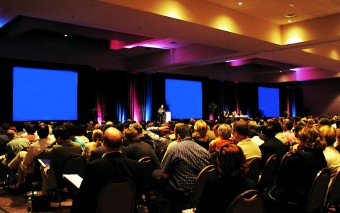 Why You Should Attend Professional Conferences