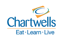 Chartwells Logo with link to website
