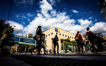 ROAD TO RYERSON: Coming to Ryerson this Fall? Share your story!
