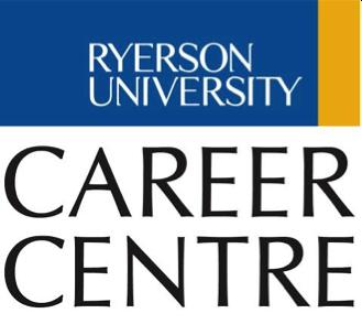 ryerson resume centre