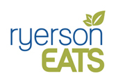 Ryerson Eats Logo