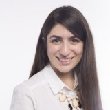 Janine Maral Tascioglu