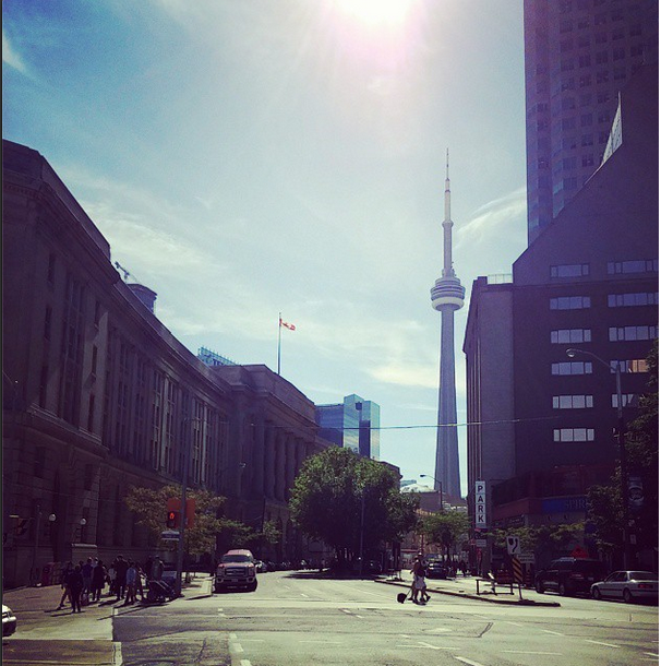 Exploring_Toronto