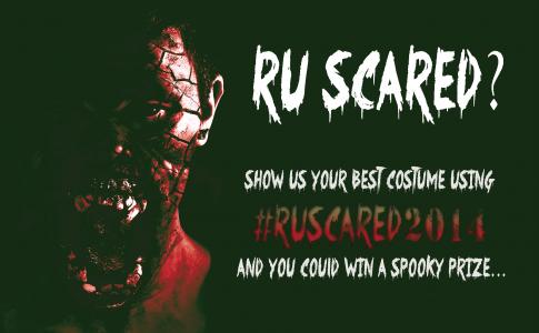 RUScared