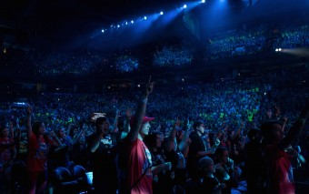 The Movement to Create Change: We Day Toronto 2014