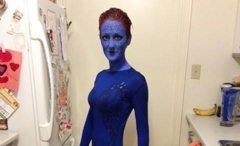 #RUScared2014 Halloween Costume Contest WINNERS!