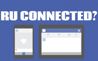 RU Connected: Tell Us How You Communicate Online