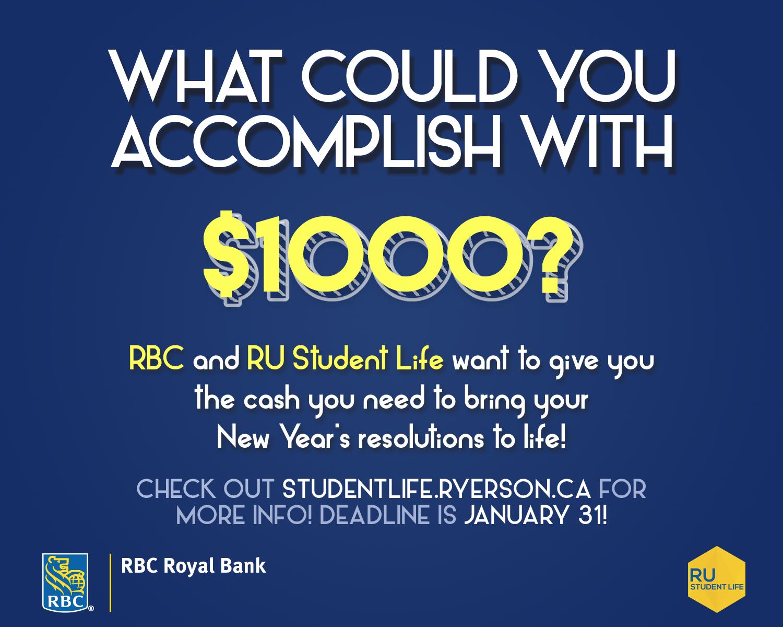 RBC Contest