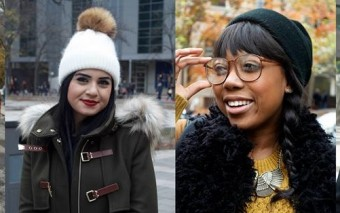 RU Stylish? Project Spotlight on RU Street Style