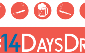 #14DaysDry: What Can You Do Instead?