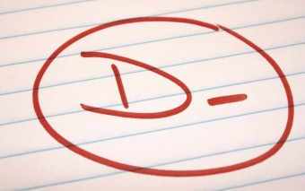Getting Your Grade: Advocate For Yourself
