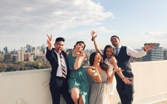 SARAH JOAQUIN | Creating Lasting Friendships in University
