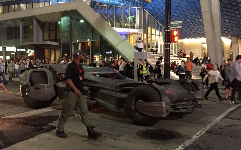 Ryerson or Gotham?
