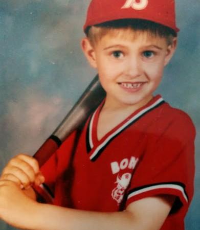 Thomas Baseball