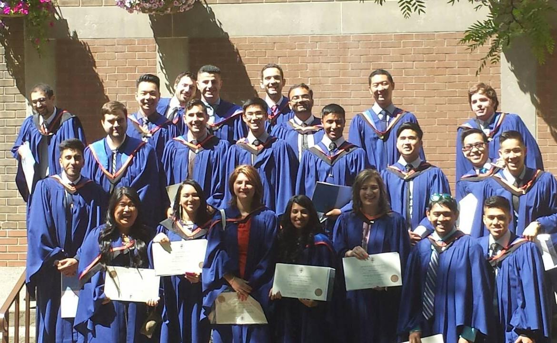 2 Industrial Engineering Class of 2015
