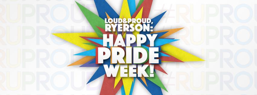 RU Student Life celebrates Pride