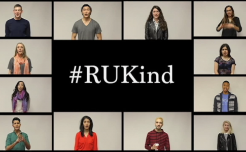 World Kindness Day video screenshot