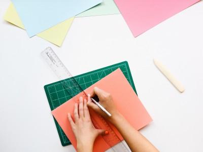 study hacks - desk-office-pen-ruler