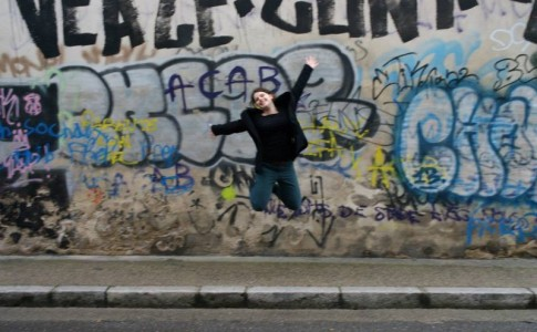 jess jump