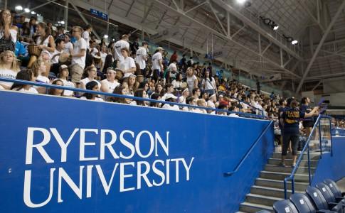 Ryerson university MAC