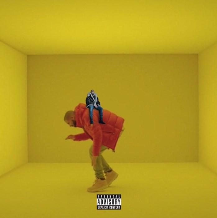 Drake on Drake