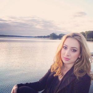 A photo of Elena