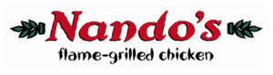 Nandos icon with link to website