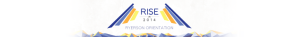 Rise 2014 Banner with Logo