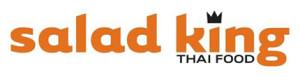 Salad King Logo