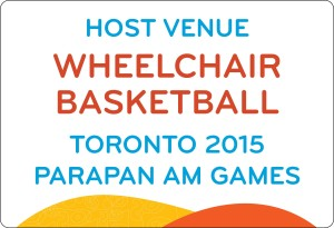Ryerson is a host venue for Wheelchair Basketball in the Toronto 2015 Parapan Am Games