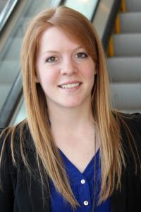 Photo of Kaitlyn Vanderkruk