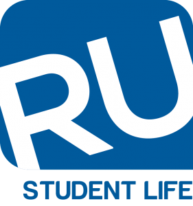RU Student Life Logo