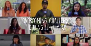 overcoming challenges video screenshot
